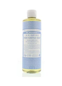 Dr Bronners Baby Mild : 475ml