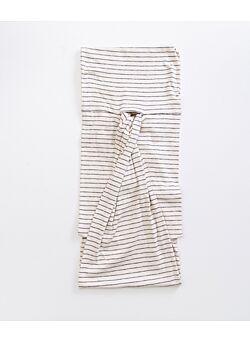 PLAY UP: Striped rib sling