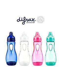 handgreep fles van Difrax-240 ml