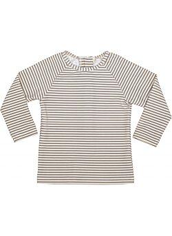 UV zwem shirt by konges slojd: stripe: swimwear - 50/56