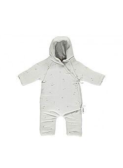 MarMar: rex: winter onesie: rose sterns: teddy suit