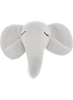 olifantje van Konges Slojd- rammelaar