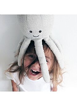 octopus bluetooth-speaker en nachtlampje :olly