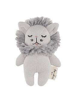 Konges Slojd: rammelaar: leeuw