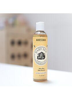 Burts bees shampoo and wash