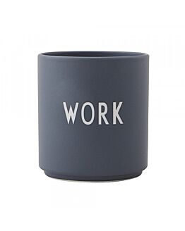 Favourite Cup Ceramics WORK