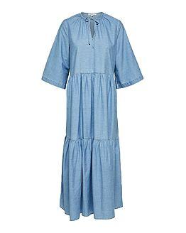 SLFJoy 3/4 Ankle Dress W