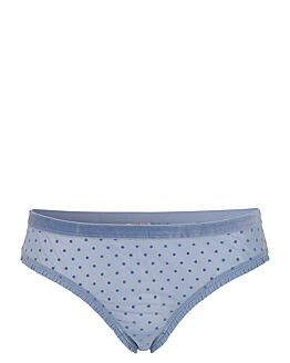 Tallie Soft Dot Bottom