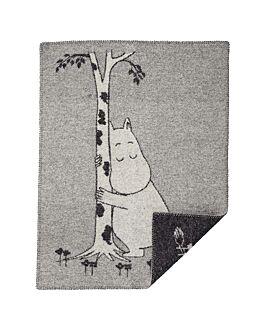Moomin Tree Hug 65x90 cm