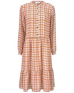 Bolette print dress