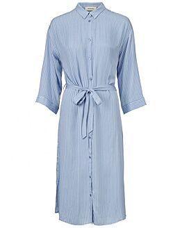 Bea print dress