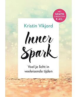 Inner Spark - Voel je licht in veeleisende tijden