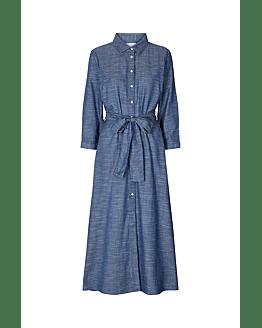 Nicole Shirt Dress