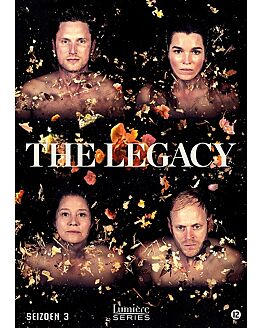 The Legacy 3 / DVD SERIE