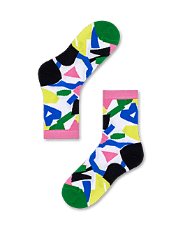 Elsa Ankle Sock Hysteria