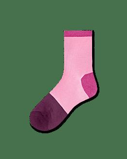 Liza Ankle Sock Hysteria