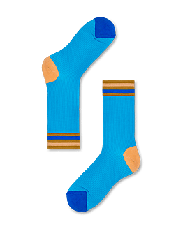 Lona Crew Sock