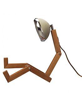MR. WATTSON G9 LED LAMP DESERT GREEN