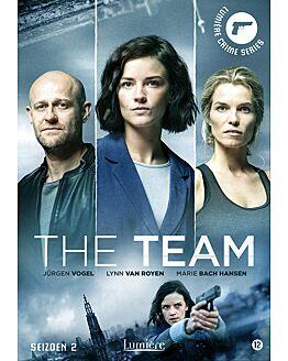 The Team 2