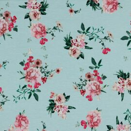 Flower Jersey