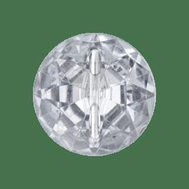 Knoop Diamant 11mm