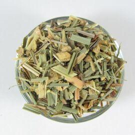 Citroengras-Gember