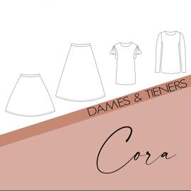 Cora Shirt & Rok
