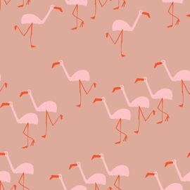 Flamingo Wonders of Life