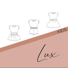 Lux Jurk en Jumpsuit