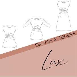 Lux patroon dames