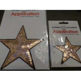 Applicatie Star