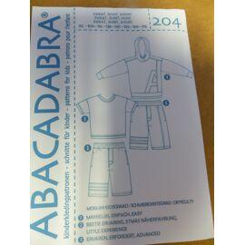 Abacadabra 204