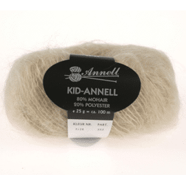Kid Annell
