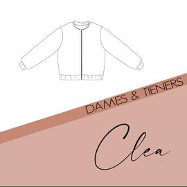 Clea Bomberjas