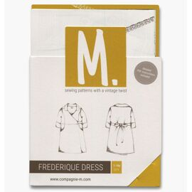 Frederique Dress