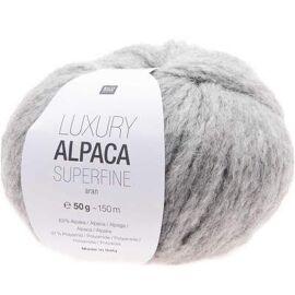 Alpaca Superfine
