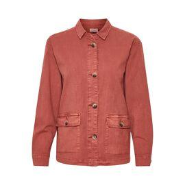 Jacket Alto