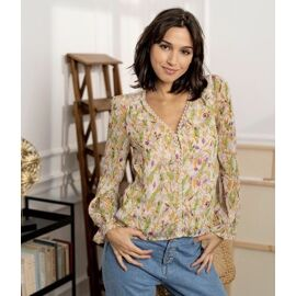 Blouse Trudy