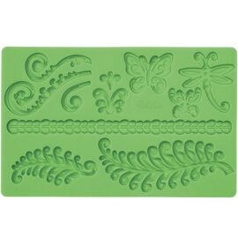 fern - Wilton Fondant & Gum Paste Mold
