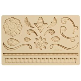 Lace mold - Wilton Fondant & Gum paste molds