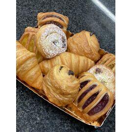 Assortiment mini ontbijtkoekjes - 10st