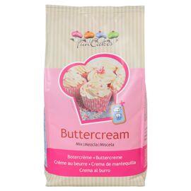 botercrème mix 1kg. - funcakes