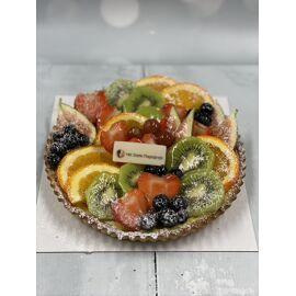 Fruitvlaai