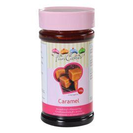 caramel smaakstof - FunCakes