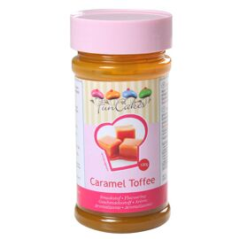 caramel toffee - smaakstof Funcakes