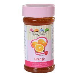 sinaasappel smaakstof - Funcakes