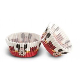 mickey mouse -  baking cups