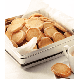 MOKKEN - ambachtelijke koekjes