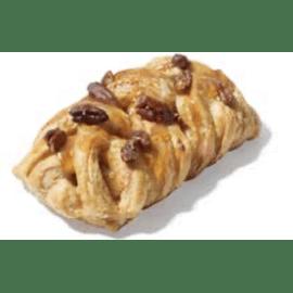 pecannotenkoek met ahornsiroop