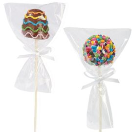 pops single bag kit - wilton